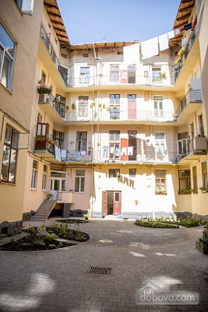 Nice apartment close to the center, Monolocale (91825), 011