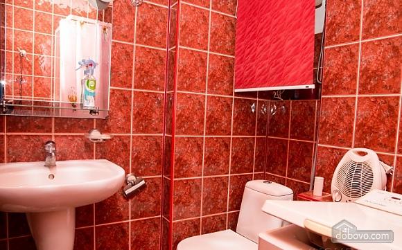 Двухуровневая квартира в самом центре, 2х-комнатная (38706), 012