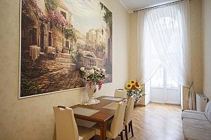 Apartment near Opera theatre, Una Camera, 002