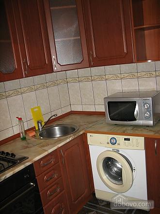 Nice apartment near Parus, Un chambre (11907), 003