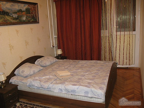 Nice apartment near Parus, Un chambre (11907), 001