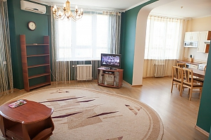 Near the metro station, One Bedroom, 001