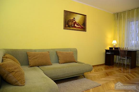 Near Kharkivska station, Un chambre (28472), 001