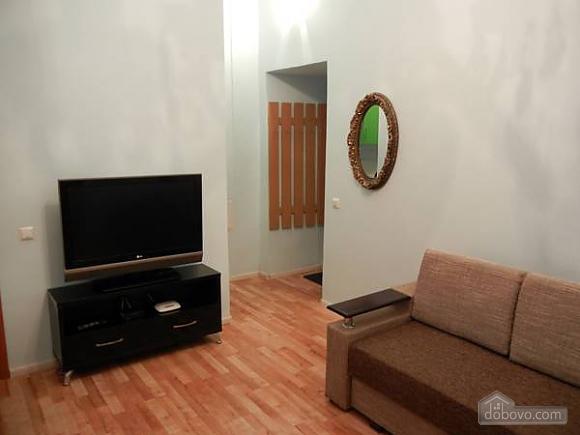 Апартаменты в центре города, 1-комнатная (47044), 001