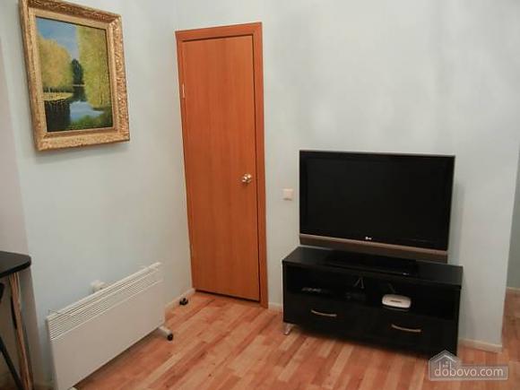 Апартаменты в центре города, 1-комнатная (47044), 003