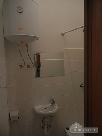 Апартаменты в центре города, 1-комнатная (47044), 014