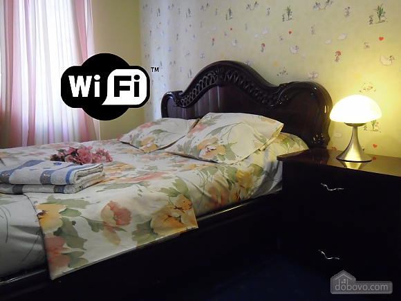 Apartment close to Studentska metro station, Two Bedroom (27654), 005