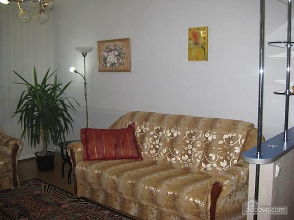 Apartment close to Studentska metro station, Two Bedroom (27654), 007