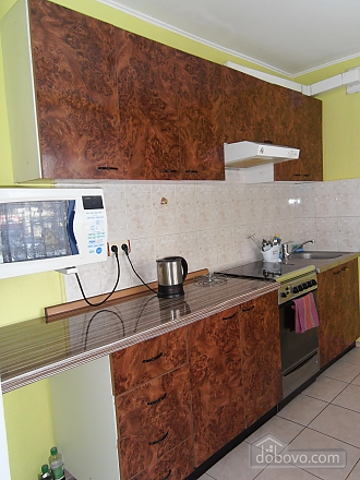 Apartment close to Studentska metro station, Two Bedroom (27654), 010