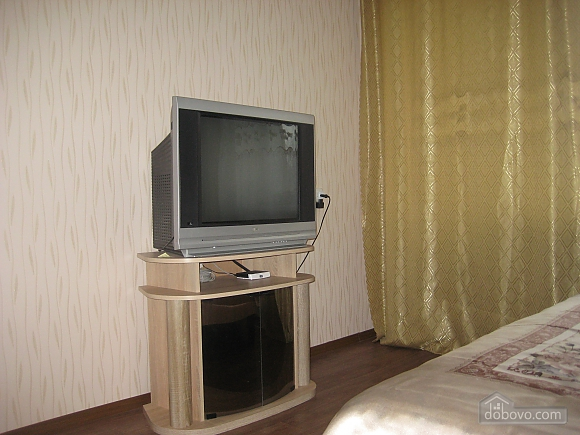 Apartment in excellent condition, Studio (98491), 002
