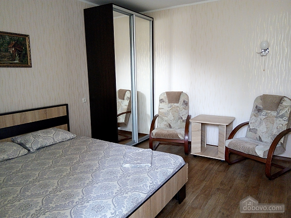 Apartment in excellent condition, Studio (98491), 003