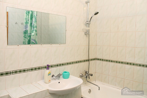 Милая квартира в самом центре, 2х-комнатная (23682), 003