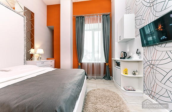 Luxury studio apartment, Studio (45743), 004