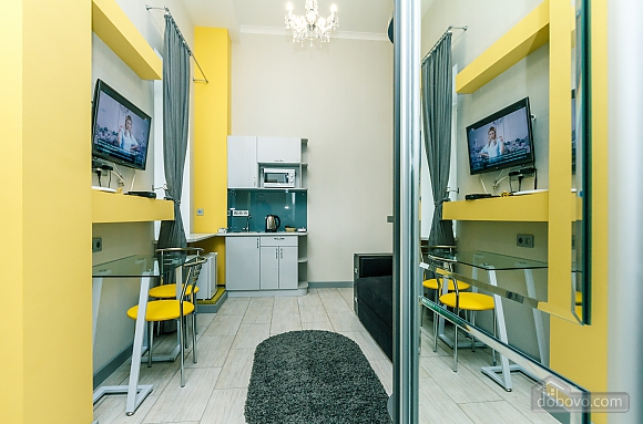 Luxury apartment, Zweizimmerwohnung (11354), 007