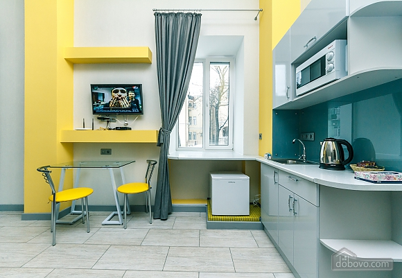 Luxury apartment, One Bedroom (11354), 008