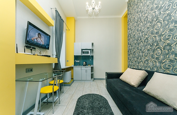 Luxury apartment, Zweizimmerwohnung (11354), 006