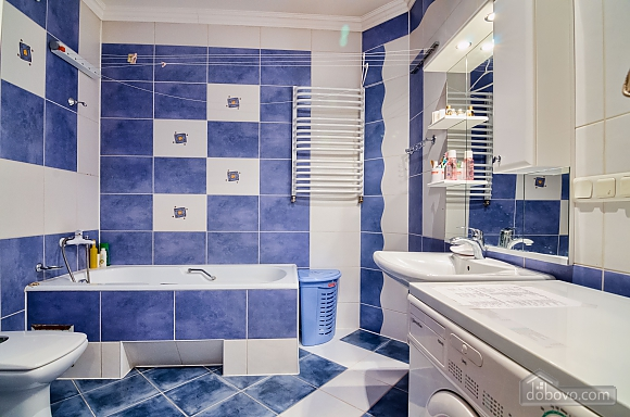 Luxury level apartment, Dreizimmerwohnung (34032), 013