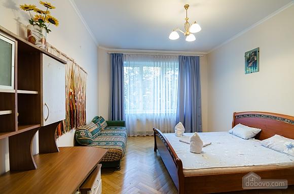 Luxury level apartment, Dreizimmerwohnung (34032), 005