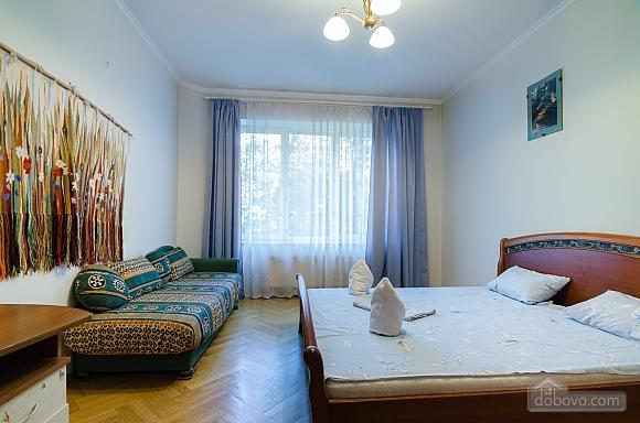Luxury level apartment, Dreizimmerwohnung (34032), 006