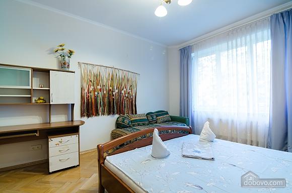 Luxury level apartment, Dreizimmerwohnung (34032), 008