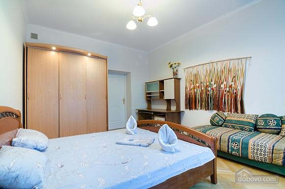 Luxury level apartment, Dreizimmerwohnung (34032), 010