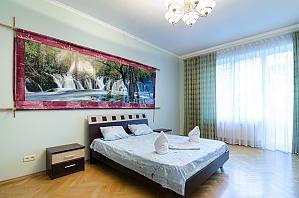 Квартира класса люкс, 3х-комнатная, 001