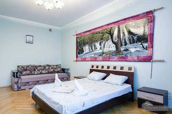 Luxury level apartment, Dreizimmerwohnung (34032), 011