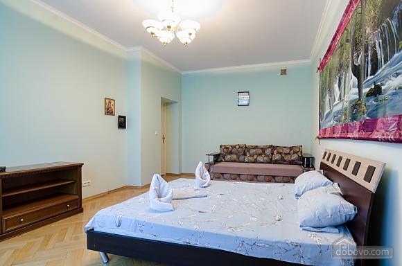 Luxury level apartment, Dreizimmerwohnung (34032), 012