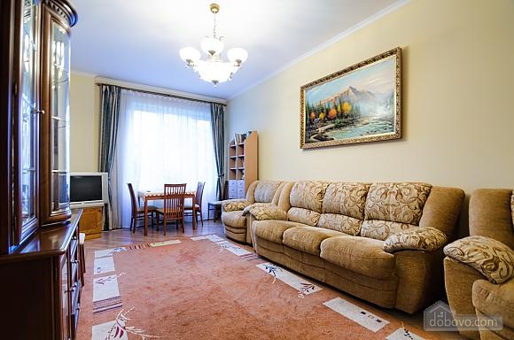 Luxury level apartment, Dreizimmerwohnung (34032), 003