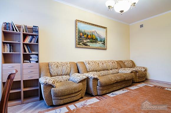 Luxury level apartment, Dreizimmerwohnung (34032), 004