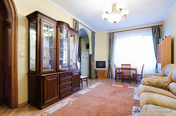 Luxury level apartment, Dreizimmerwohnung (34032), 002