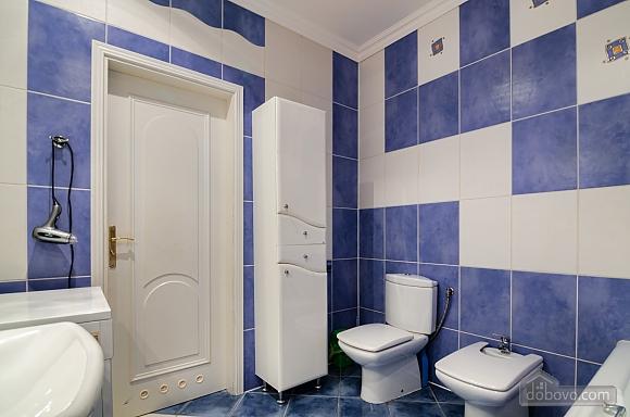 Luxury level apartment, Dreizimmerwohnung (34032), 014