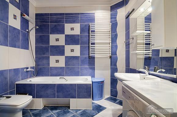 Luxury level apartment, Dreizimmerwohnung (34032), 015