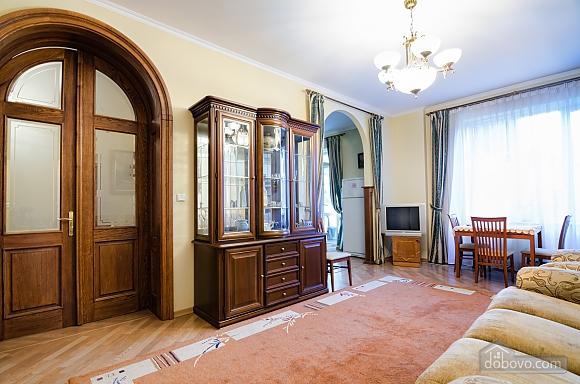 Luxury level apartment, Dreizimmerwohnung (34032), 016