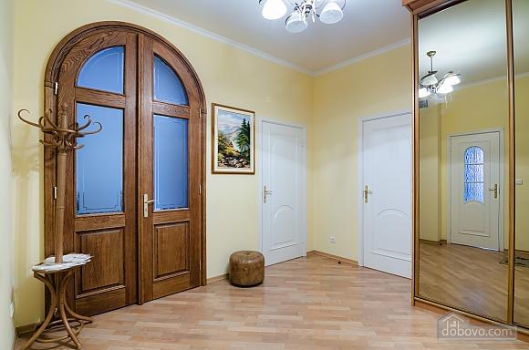 Luxury level apartment, Dreizimmerwohnung (34032), 017