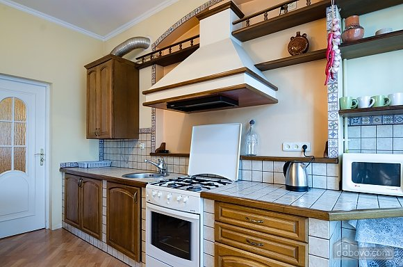 Luxury level apartment, Dreizimmerwohnung (34032), 020