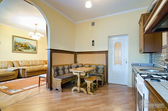 Luxury level apartment, Dreizimmerwohnung (34032), 021