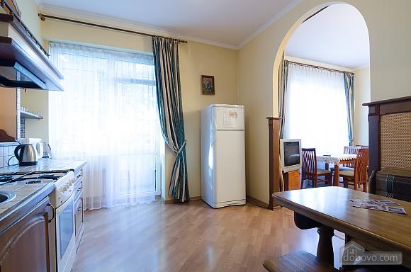 Luxury level apartment, Dreizimmerwohnung (34032), 023