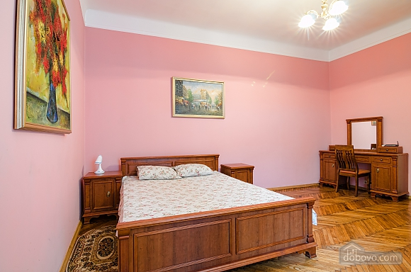 Cozy apartment, Una Camera (97607), 002