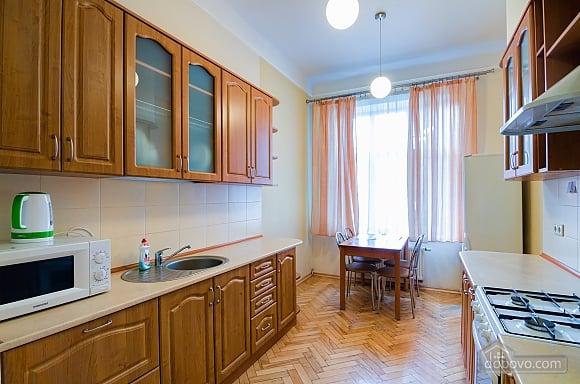 Затишна квартира, 2-кімнатна (97607), 006