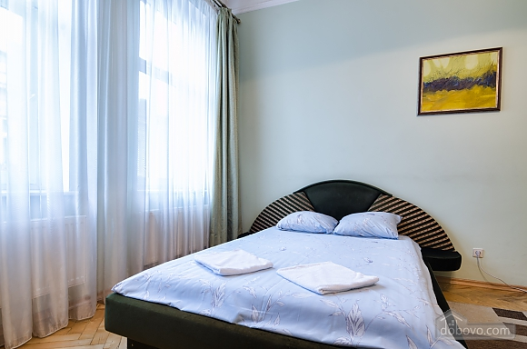 Затишна квартира, 2-кімнатна (97607), 016