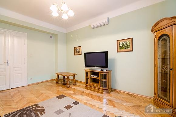 Затишна квартира, 2-кімнатна (97607), 017