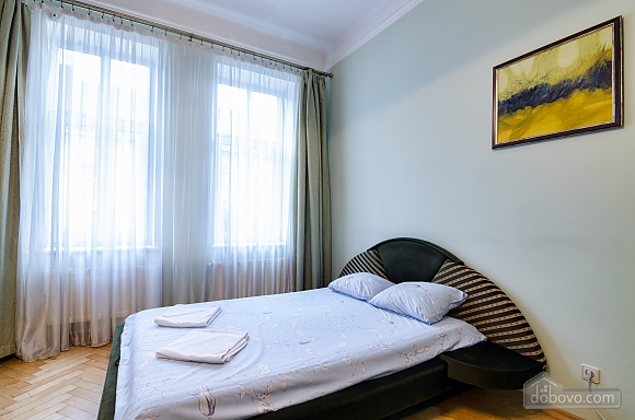 Затишна квартира, 2-кімнатна (97607), 018