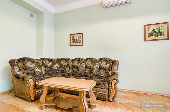 Затишна квартира, 2-кімнатна (97607), 023