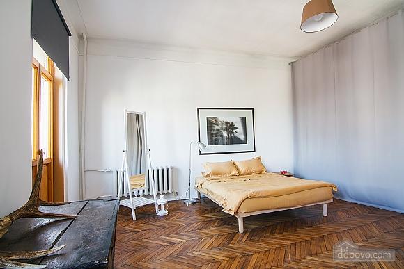 Stylish studio on Zoloti Vorota, Un chambre (88409), 002