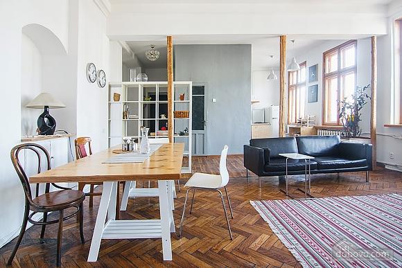Stylish studio on Zoloti Vorota, Un chambre (88409), 003