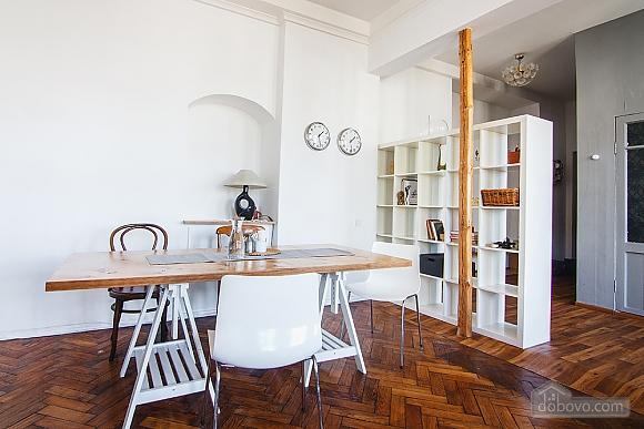 Stylish studio on Zoloti Vorota, Un chambre (88409), 004