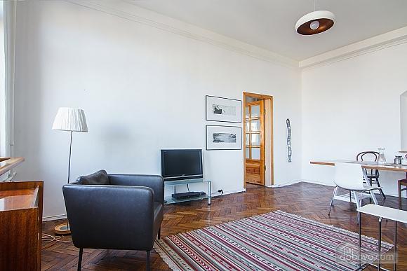 Stylish studio on Zoloti Vorota, Un chambre (88409), 005