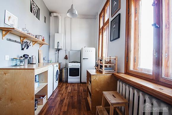 Stylish studio on Zoloti Vorota, Un chambre (88409), 009