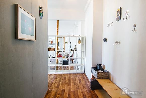 Stylish studio on Zoloti Vorota, Un chambre (88409), 012